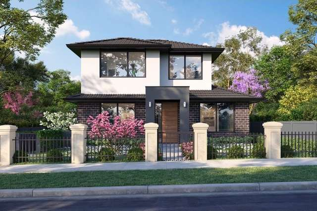 3/103 Nelson Road, Box Hill North VIC 3129