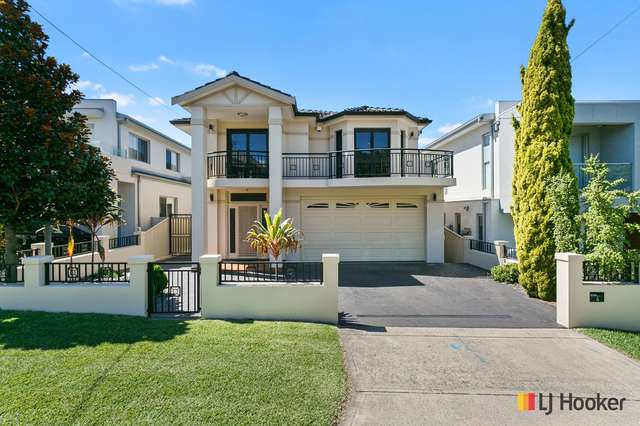 4 Annie Street, Hurstville NSW 2220