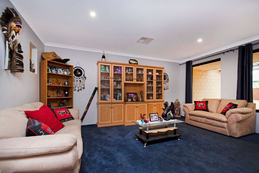 Fifth view of Homely house listing, 27 Pensacola Avenue, Caversham WA 6055