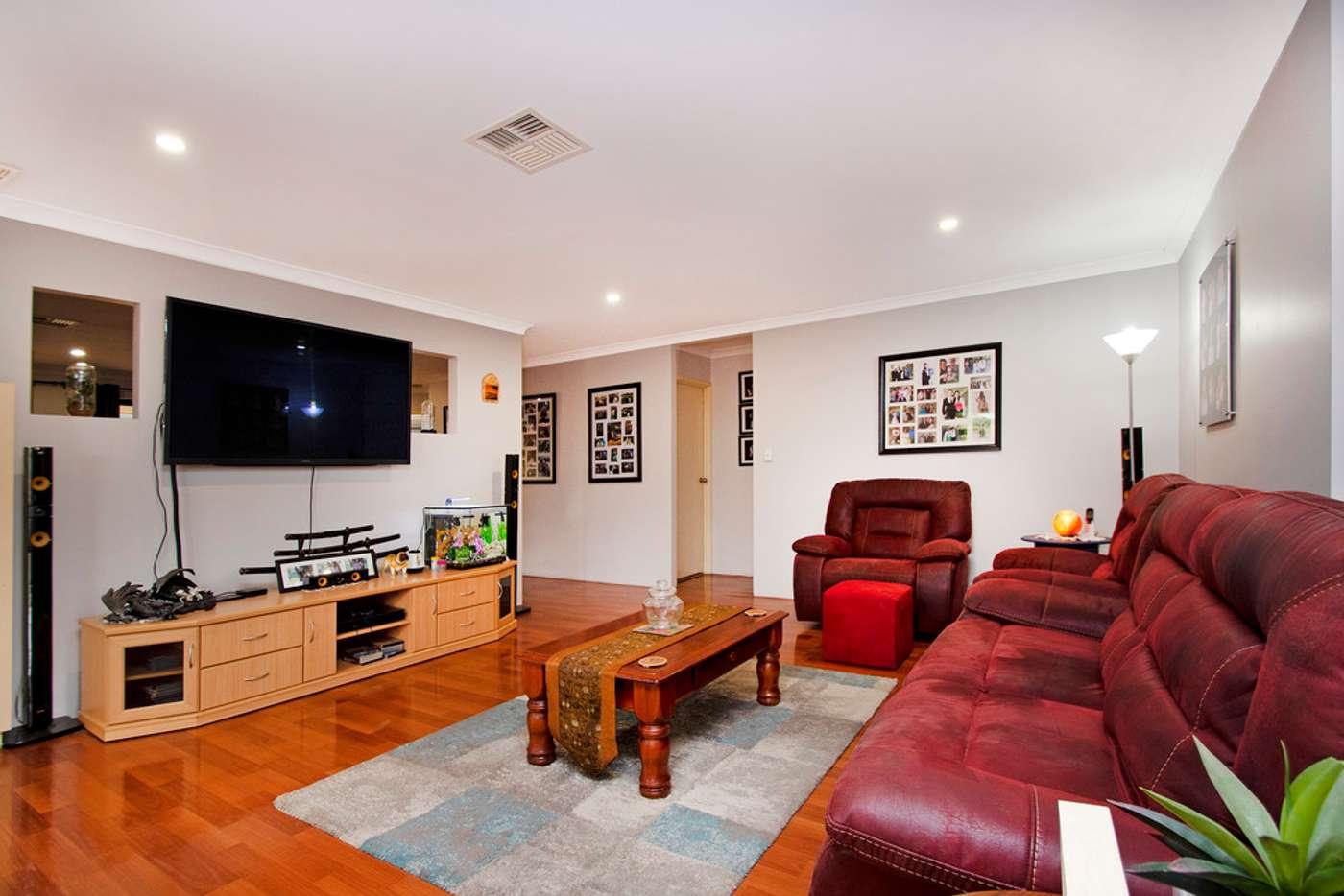 Sixth view of Homely house listing, 27 Pensacola Avenue, Caversham WA 6055
