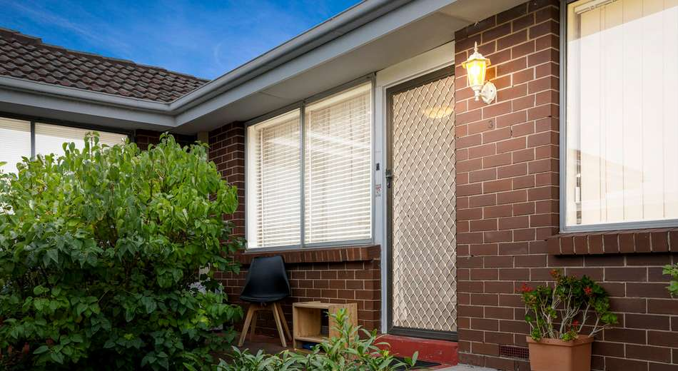 3/5 Duncan Court, Noble Park VIC 3174