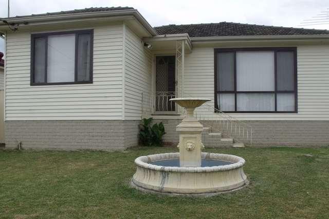 63 Hamel Road, Mount Pritchard NSW 2170