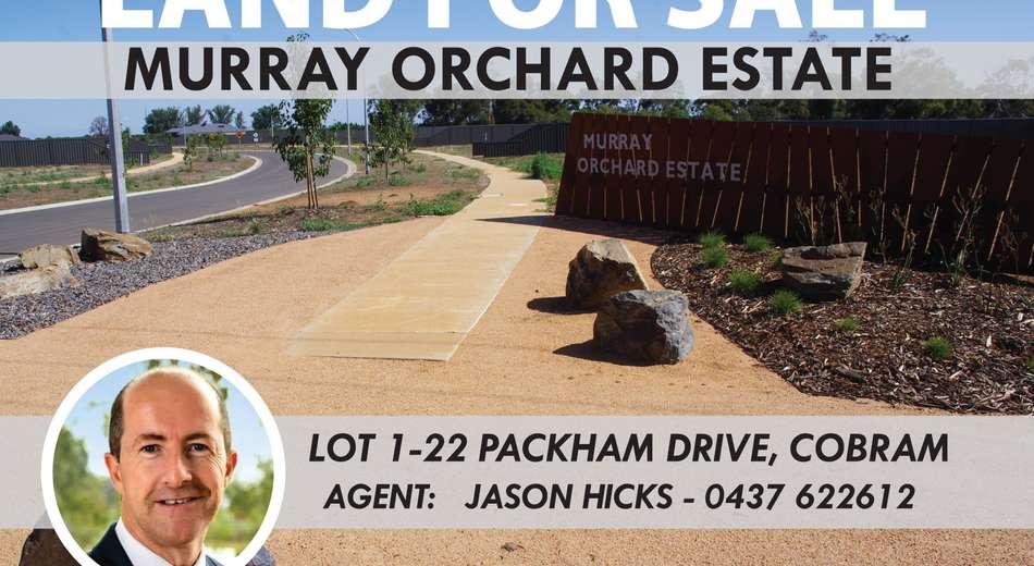 3481 Murray Valley Highway