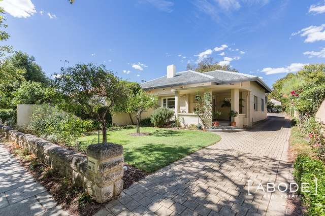 7a Renown Ave, Claremont WA 6010