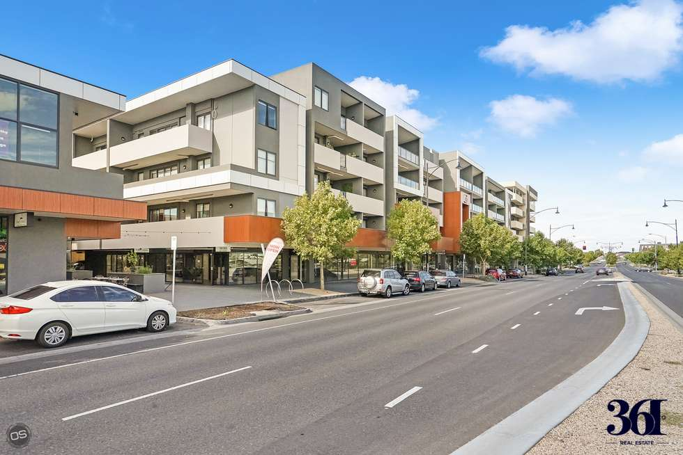 Second view of Homely apartment listing, 220/11 Commercial Road, Caroline Springs VIC 3023