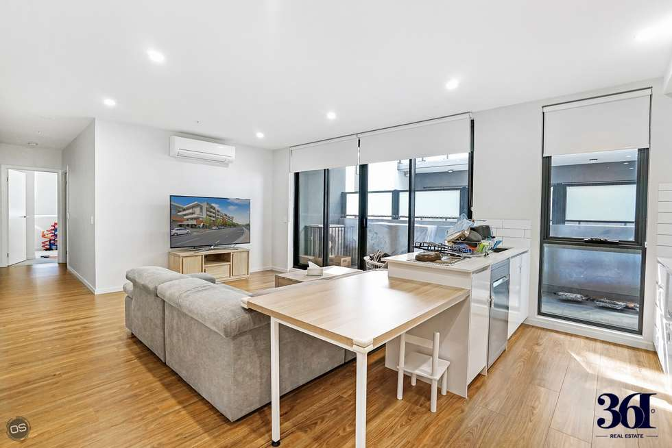 Fourth view of Homely apartment listing, 220/11 Commercial Road, Caroline Springs VIC 3023