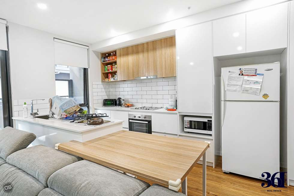 Fifth view of Homely apartment listing, 220/11 Commercial Road, Caroline Springs VIC 3023