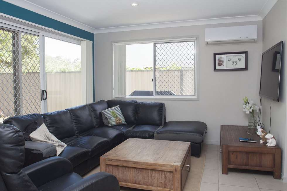 Third view of Homely house listing, 25/19 Gumtree Crescent, Upper Coomera QLD 4209