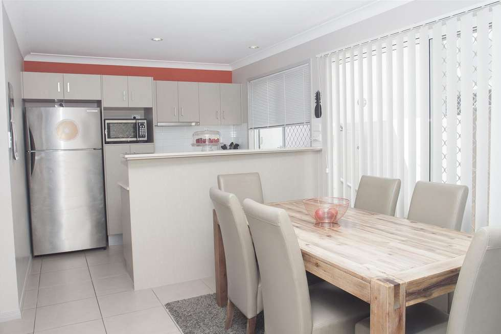 Fourth view of Homely house listing, 25/19 Gumtree Crescent, Upper Coomera QLD 4209
