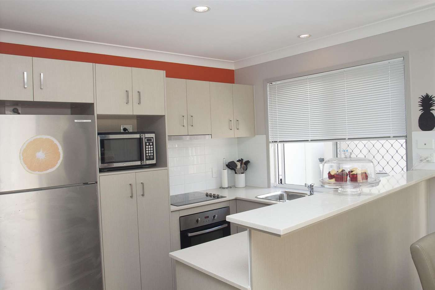 Fifth view of Homely house listing, 25/19 Gumtree Crescent, Upper Coomera QLD 4209