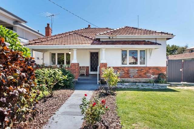 180 Grosvenor Road, North Perth WA 6006