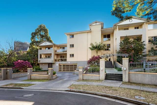 34/4-6 Mercer Street, Castle Hill NSW 2154