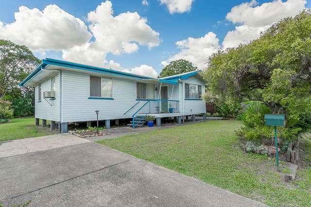 134 Robertson Road, Silkstone QLD 4304