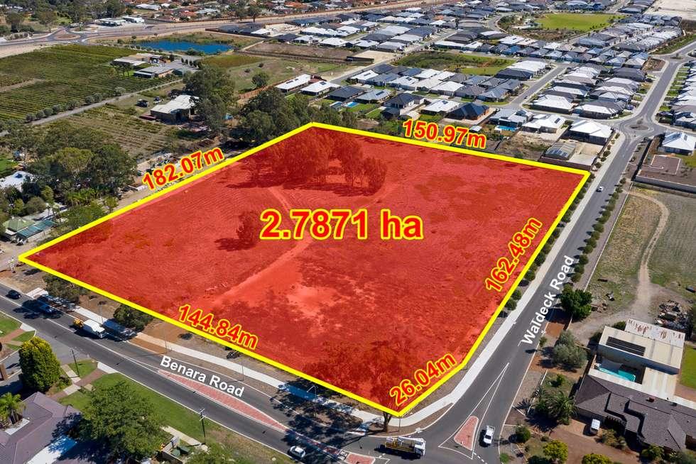 Second view of Homely residentialLand listing, 84 Benara Road, Caversham WA 6055