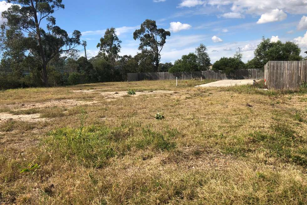 Fourth view of Homely residentialLand listing, 88A Kerry Street, Marsden QLD 4132