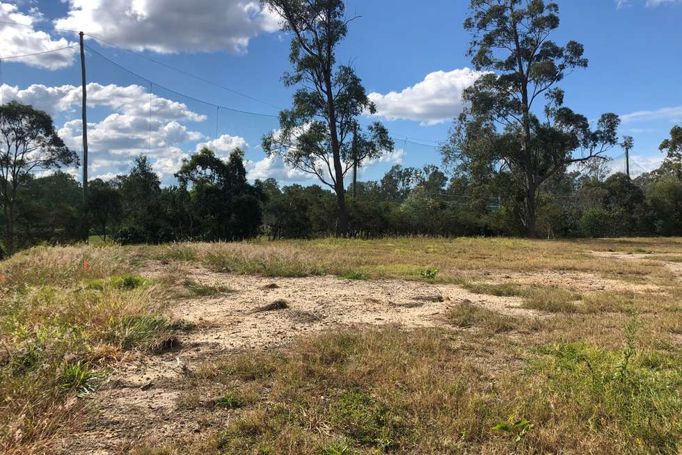 Fifth view of Homely residentialLand listing, 88A Kerry Street, Marsden QLD 4132