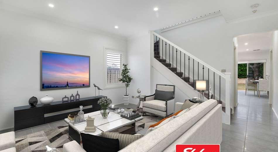 36 Roth Street, Casula NSW 2170