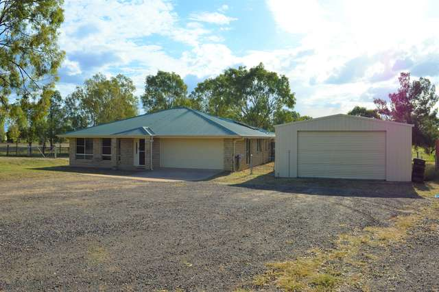 83 Staatz Quarry Road, Regency Downs QLD 4341