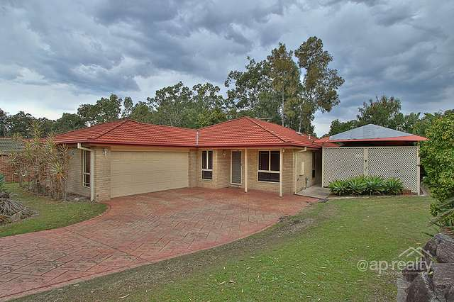 11 Brooklands Circuit, Forest Lake QLD 4078