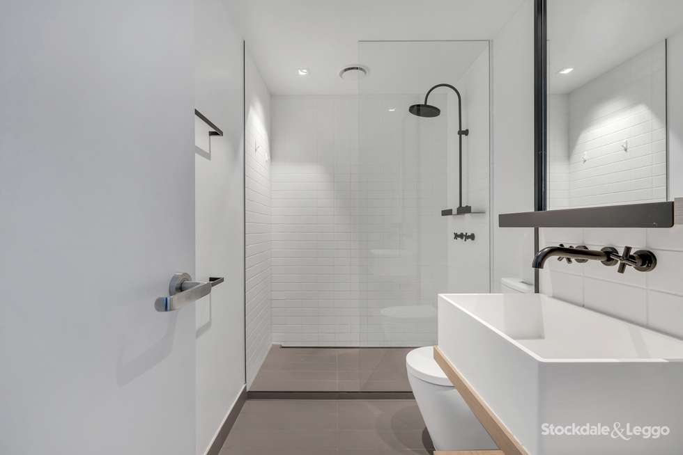 Second view of Homely apartment listing, 1211/677 La Trobe Street, Docklands VIC 3008
