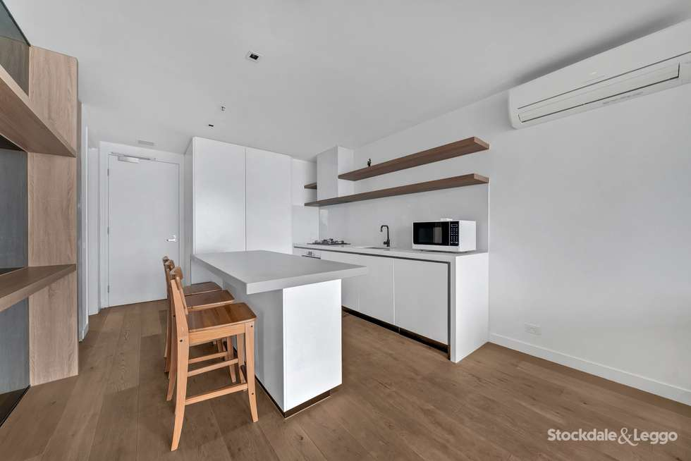 Third view of Homely apartment listing, 1211/677 La Trobe Street, Docklands VIC 3008