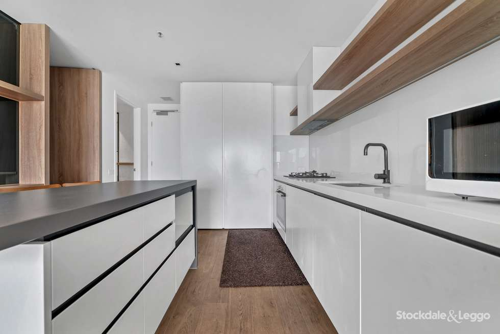 Fourth view of Homely apartment listing, 1211/677 La Trobe Street, Docklands VIC 3008