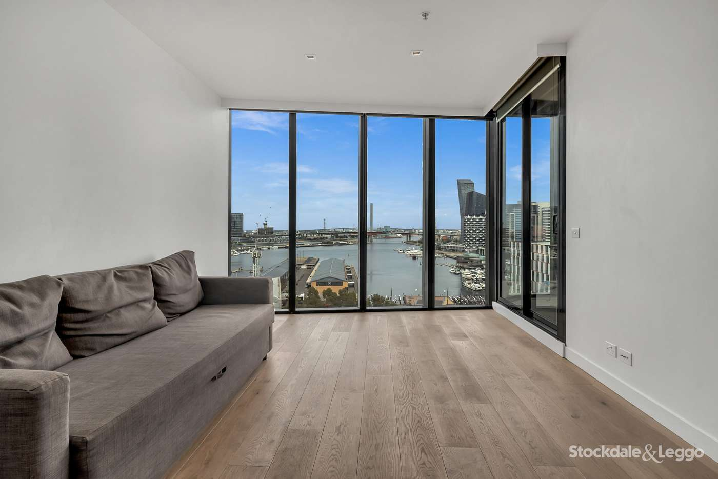 Sixth view of Homely apartment listing, 1211/677 La Trobe Street, Docklands VIC 3008