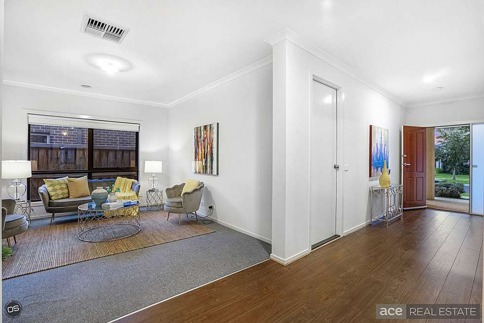 Fourth view of Homely house listing, 28 Packer Way, Williams Landing VIC 3027