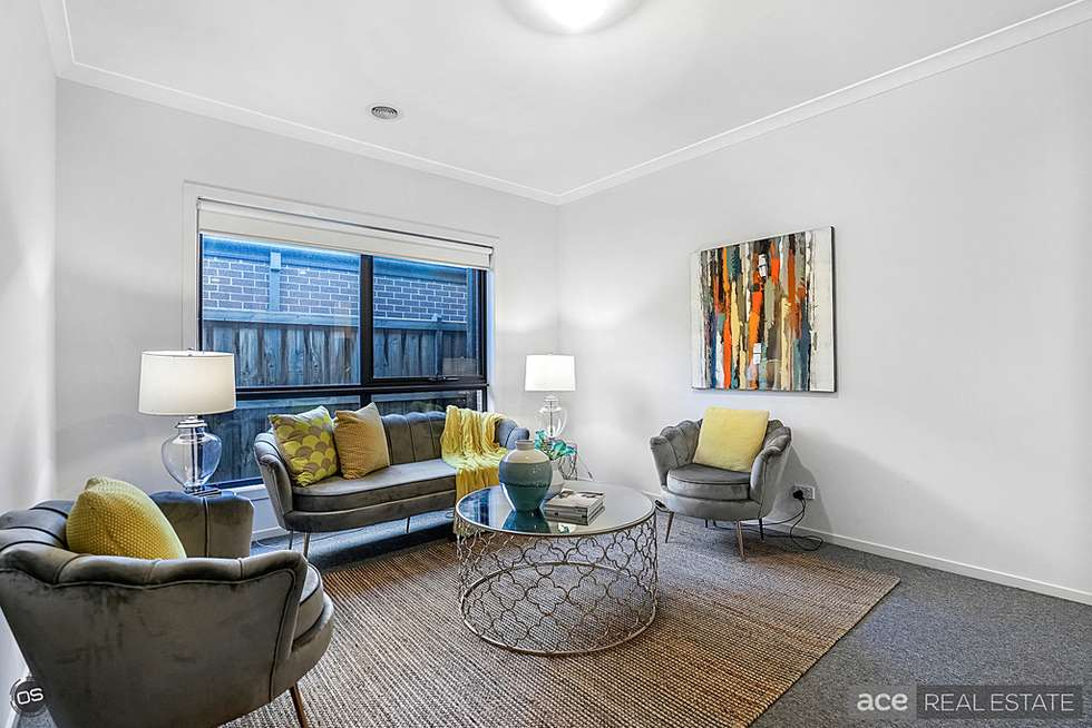 Fifth view of Homely house listing, 28 Packer Way, Williams Landing VIC 3027