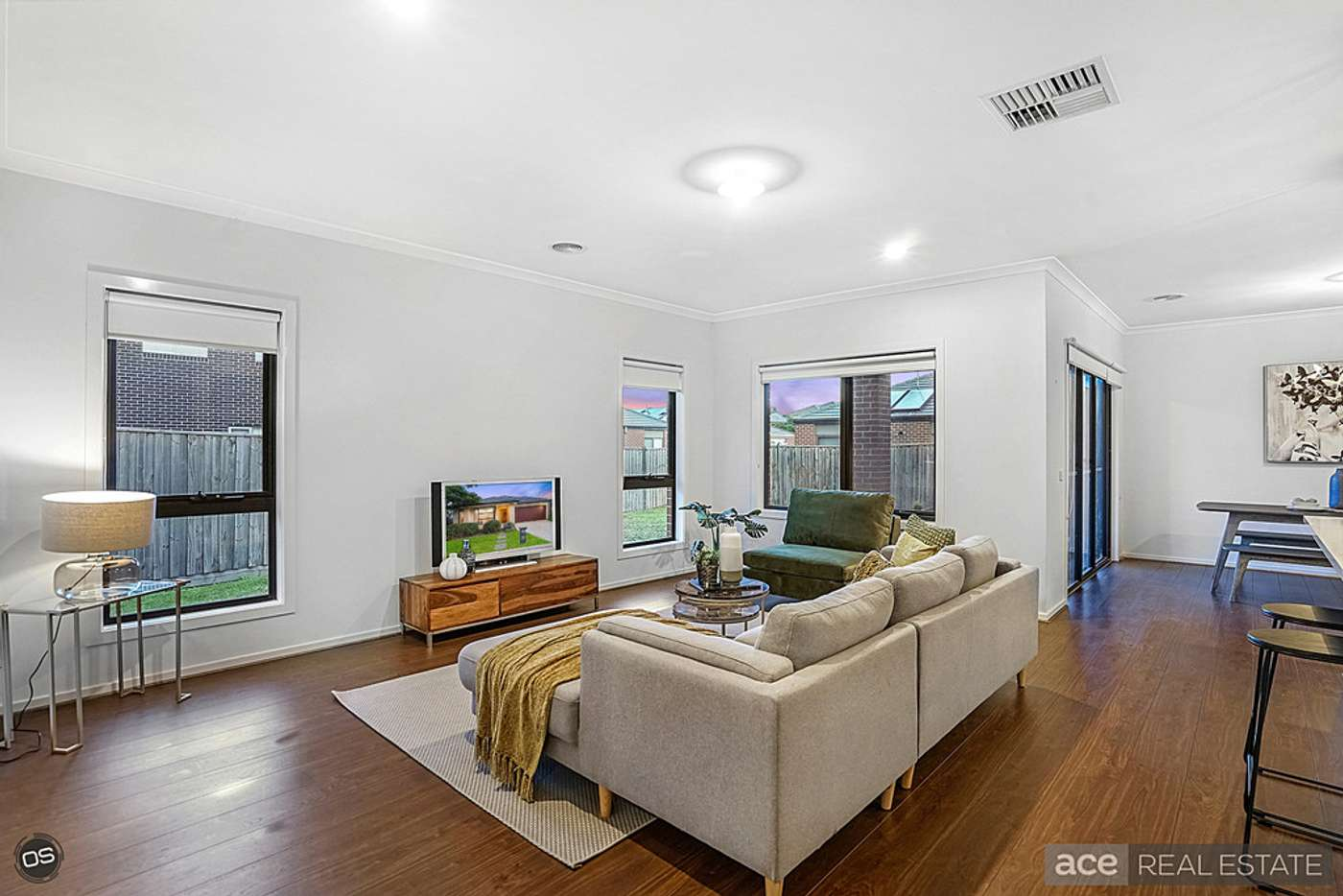 Seventh view of Homely house listing, 28 Packer Way, Williams Landing VIC 3027