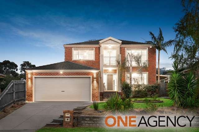 3 Bailey James Court, Rowville VIC 3178