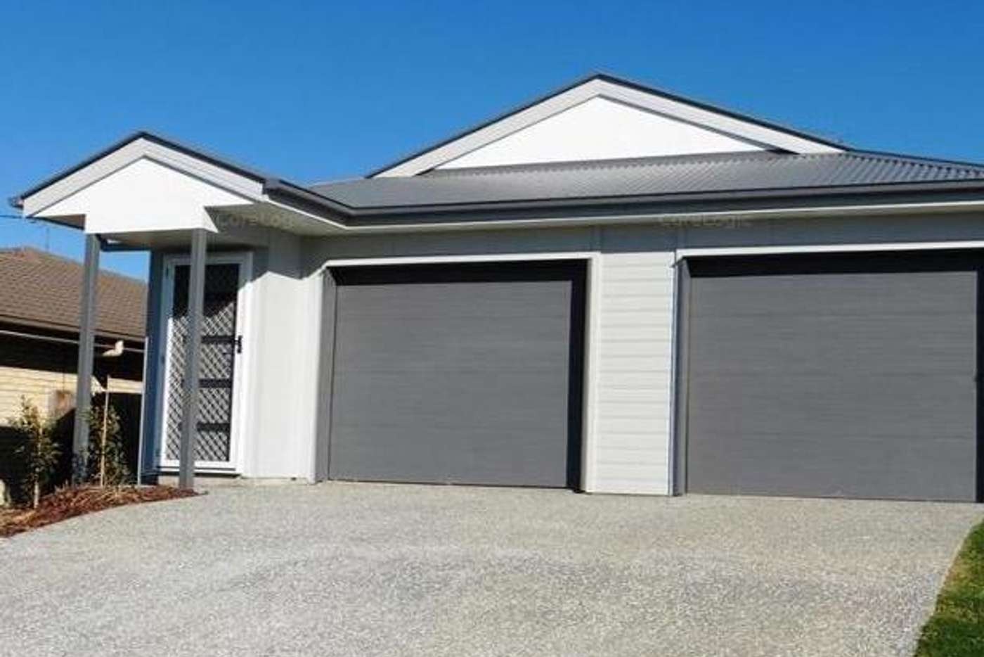Main view of Homely house listing, 1/4 Stathis Place, Bundamba QLD 4304