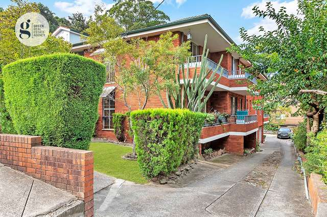 5/78 Station Street, West Ryde NSW 2114