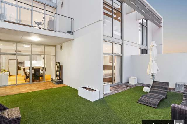 2201 / 237 Adelaide Terrace, Perth WA 6000