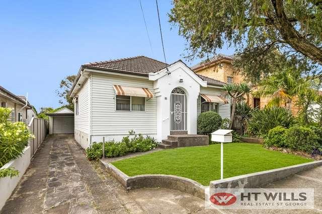 86 Moore Street, Hurstville NSW 2220