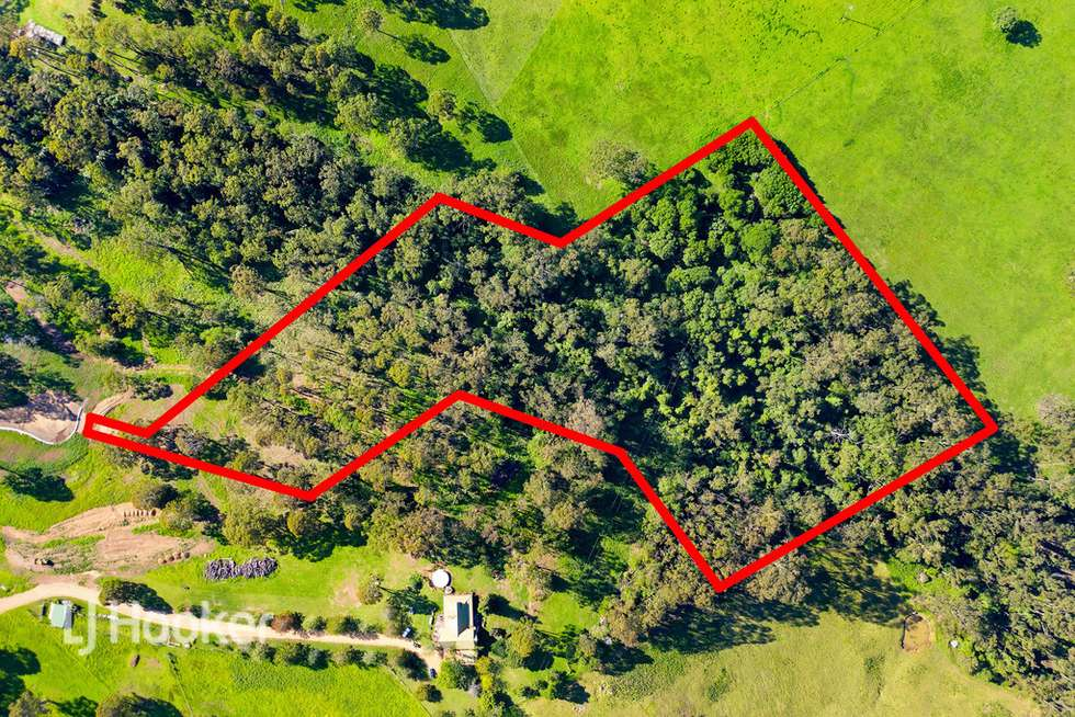 Second view of Homely residentialLand listing, Lot 11 / 82 Wagonga Scenic Drive, Narooma NSW 2546