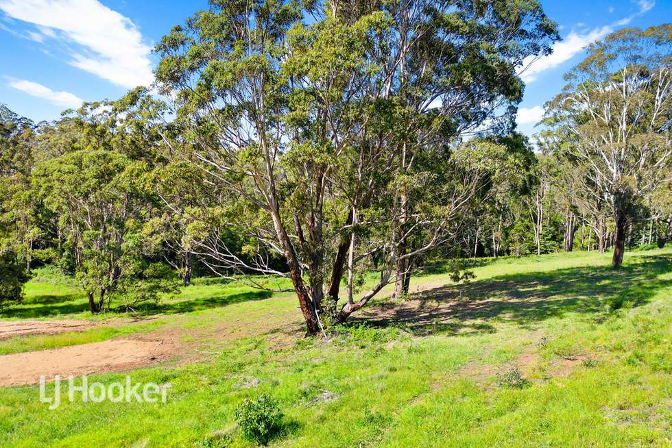 Third view of Homely residentialLand listing, Lot 11 / 82 Wagonga Scenic Drive, Narooma NSW 2546