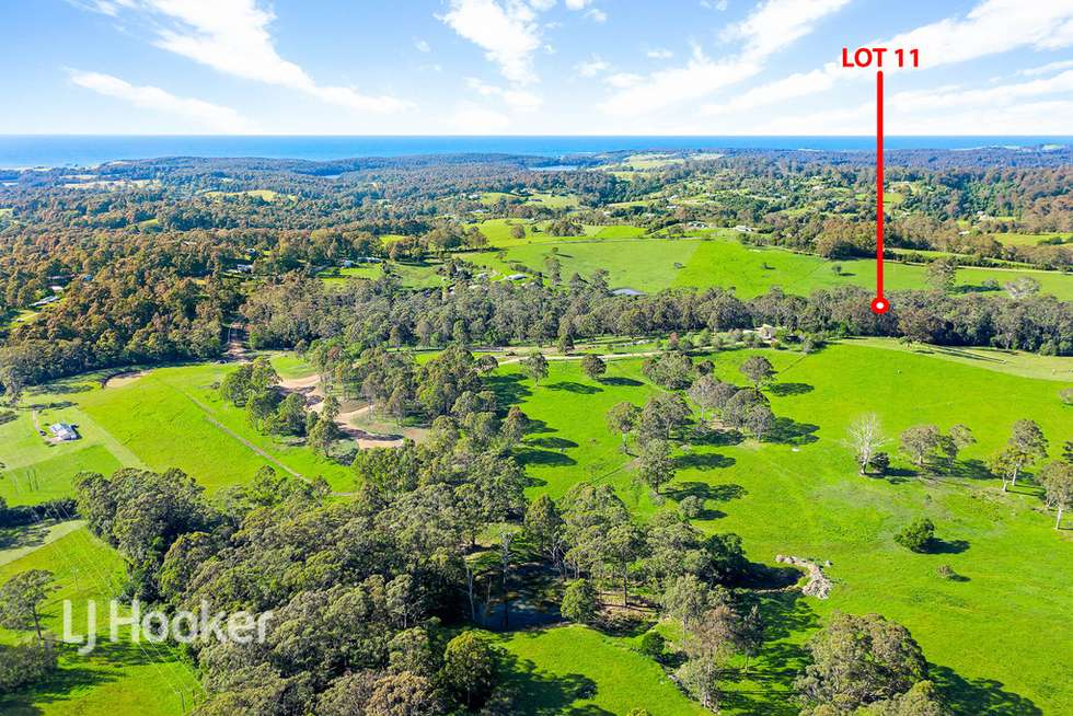 Fifth view of Homely residentialLand listing, Lot 11 / 82 Wagonga Scenic Drive, Narooma NSW 2546