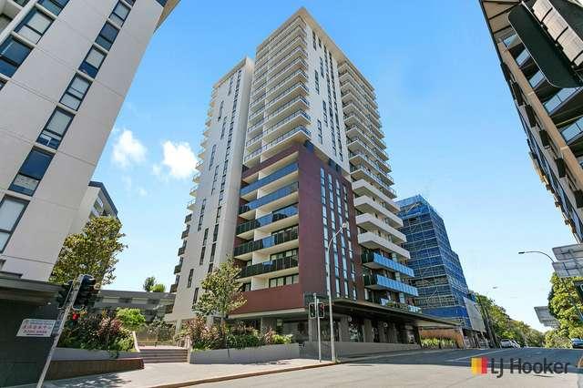 1505/458 Forest Road, Hurstville NSW 2220