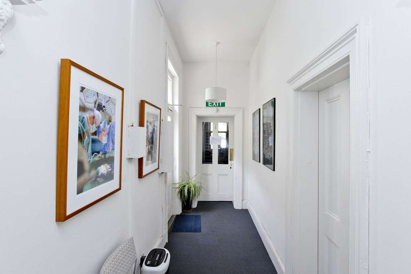 Fifth view of Homely house listing, 1 144 South Terrace, Adelaide SA 5000