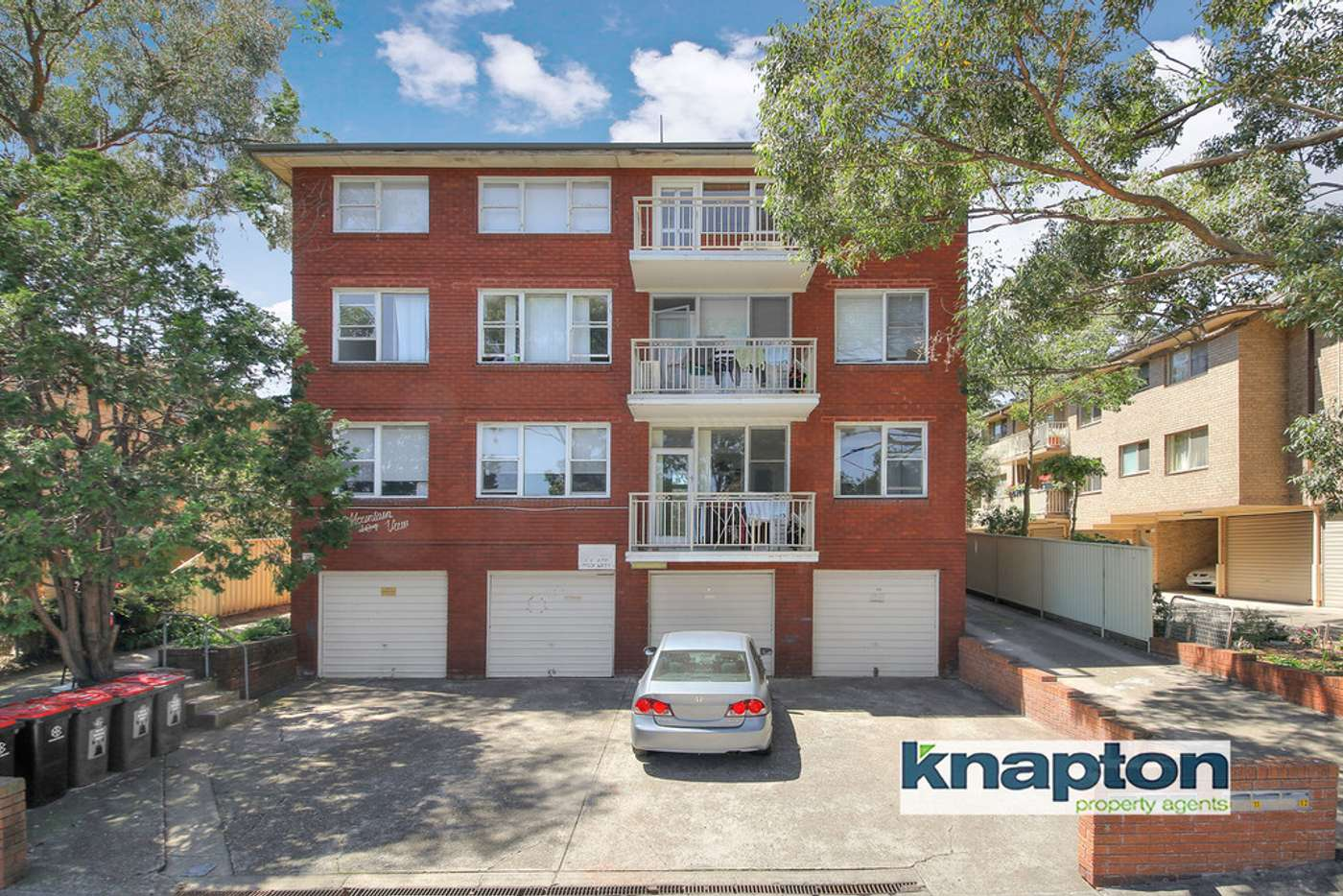 Main view of Homely unit listing, 10/104 Croydon Street, Lakemba NSW 2195