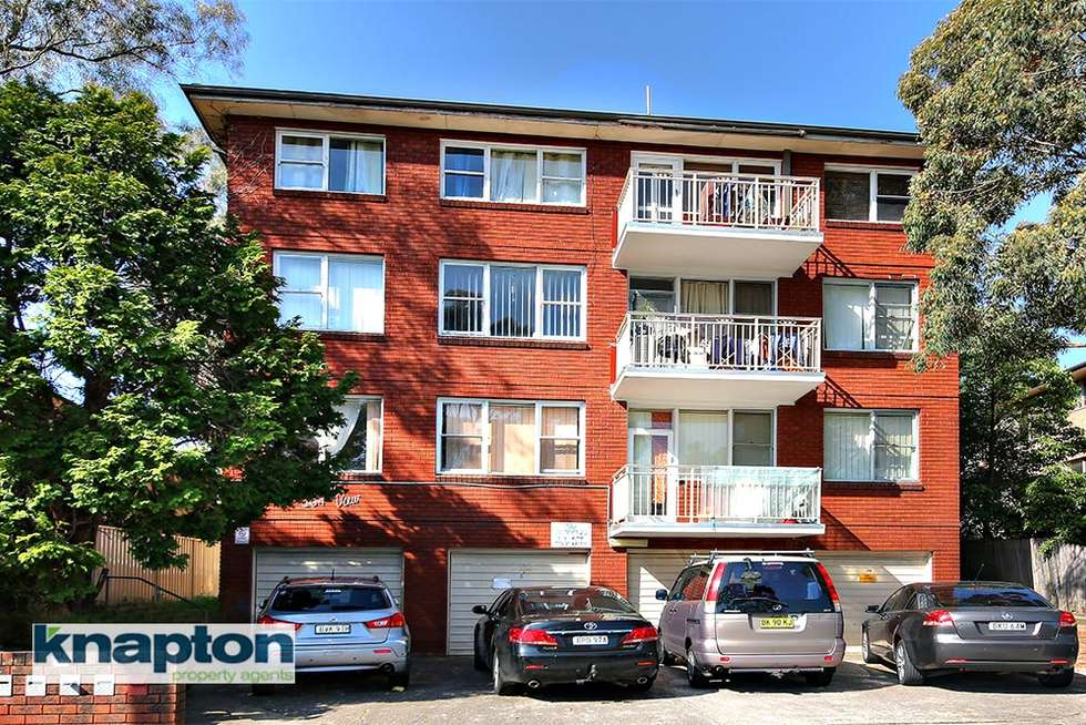 Fifth view of Homely unit listing, 10/104 Croydon Street, Lakemba NSW 2195