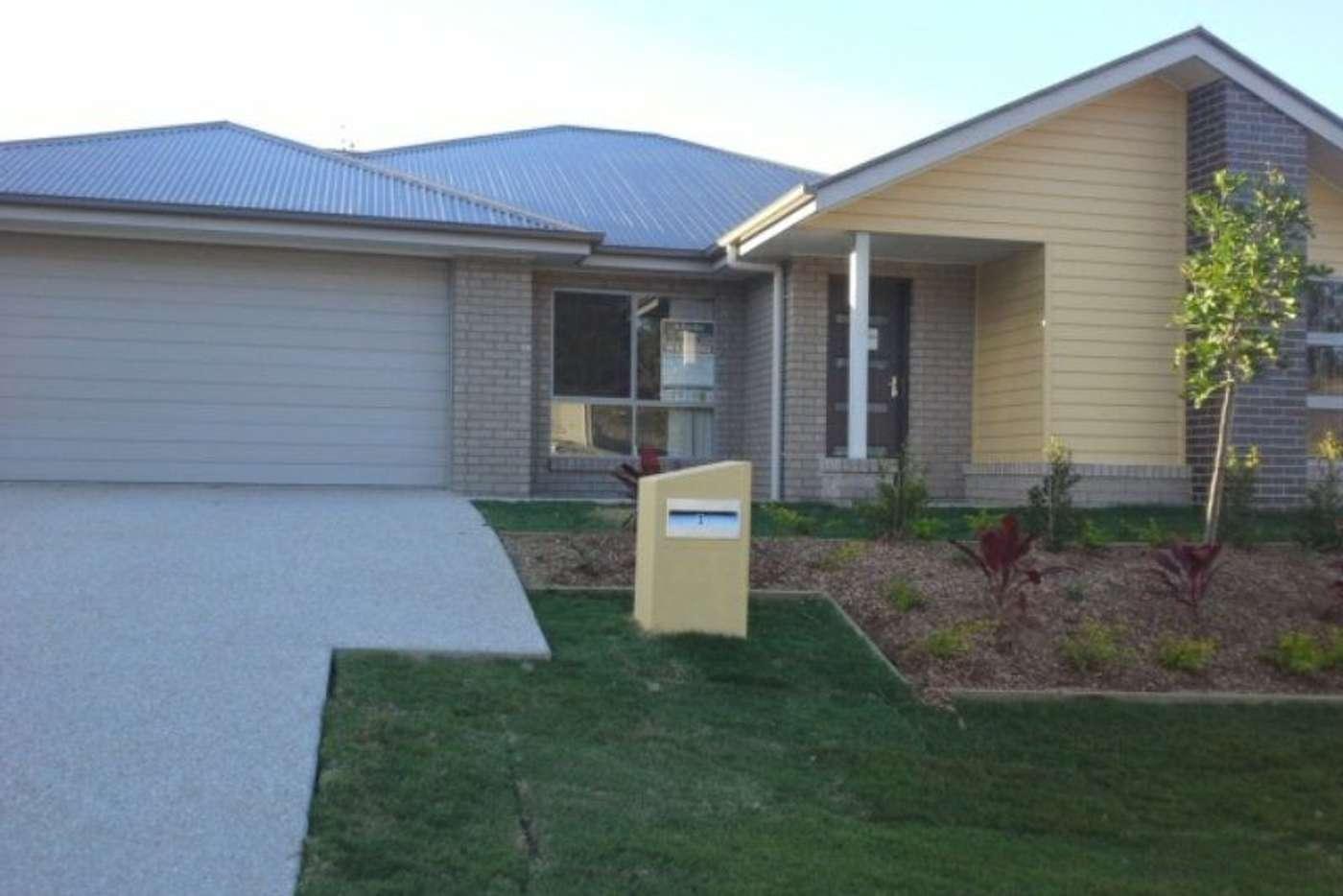 Main view of Homely house listing, 2 Josephine Street, Boyne Island QLD 4680
