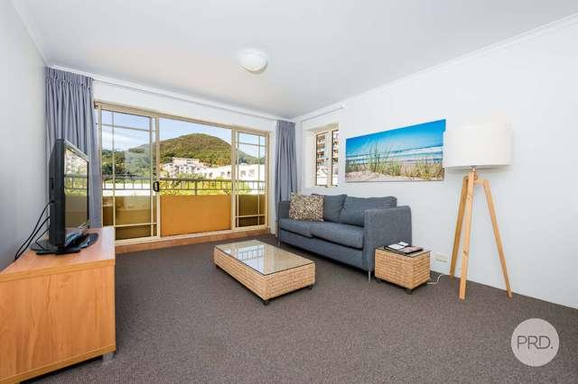 206/43 Shoal Bay Road, Shoal Bay NSW 2315