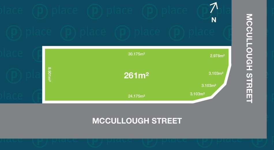 11 McCullough Street