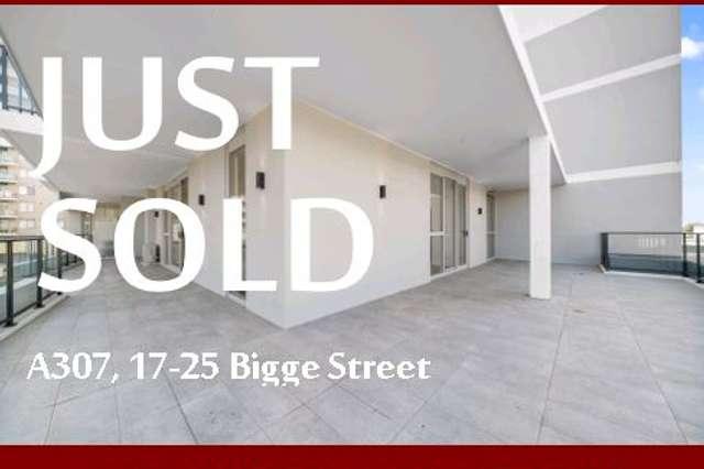 A307 / 17-25 Bigge Street
