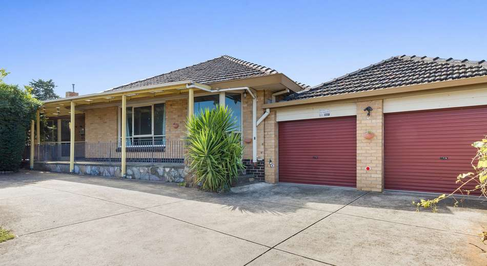 345 Scoresby Road, Ferntree Gully VIC 3156