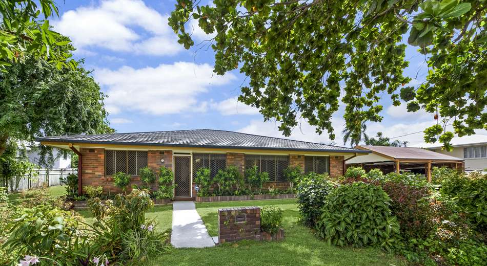 21 Coorong Avenue