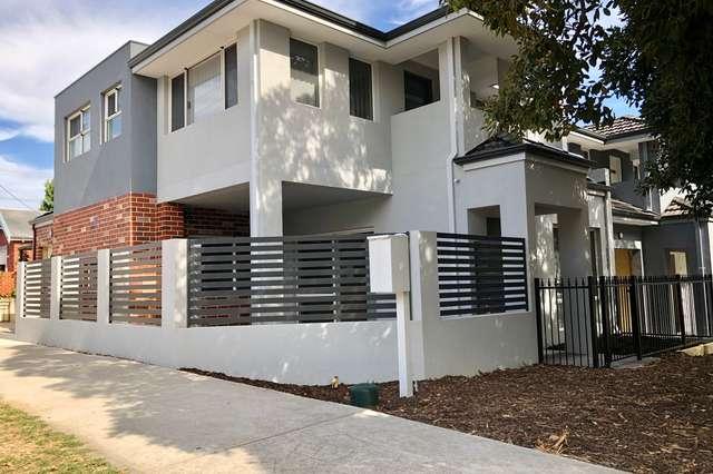 20 Mccarthy street, Perth WA 6000