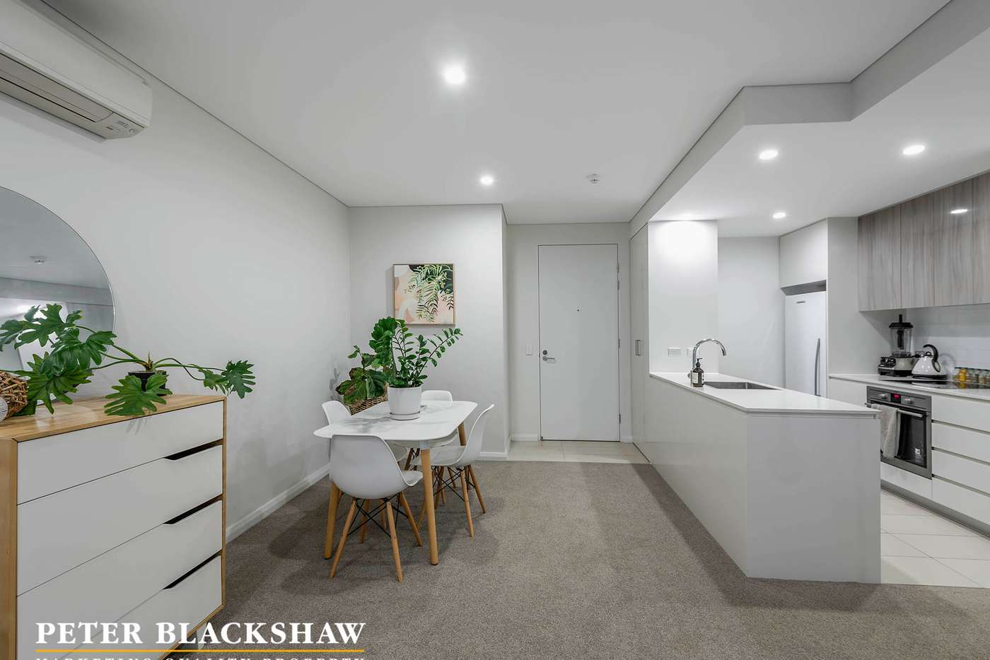 Main view of Homely unit listing, 23/30 Blackall Street, Barton ACT 2600